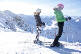 ski-de-piste4 3-vallees-David-Andre